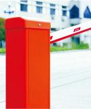 Grilles d'allée de barrière de grille d'arrêt de véhicule