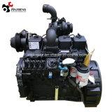 De echte Dieselmotor van Cummins van de Machines van de Bouw van de Industrie (110HP) 4btaa3.9-C110