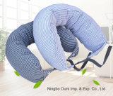 Tejidos de algodón, cuello u almohada de la salud proveedor chino