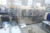 Автоматическая полная пластиковые бутылки воды заполнение производственной линии
