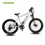 競争価格の信頼できる製造者の脂肪質のタイヤの電気バイク
