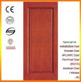 Eichen-Furnier-Blatthölzernes Tür-Bauholz-hölzerne Tür