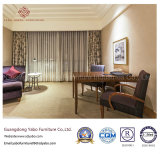 حديثة فندق غرفة نوم أثاث لازم مع تصميم جيّدة داخليّة ([يب-وس-57])