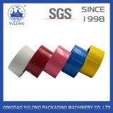 Verzegelende Band van de Band van de Verpakking van de Kleur van China BOPP van Qingdao de Zelfklevende