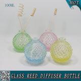 aroma-REEDdiffuser- (zerstäuber)flasche der Ananas-100ml geformte Glas