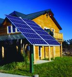 Sistema 500W-20000W Home solar energy-saving para a HOME
