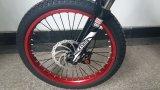 2017 Nouveau 5000W Moteur Brushless Enduro Ebike Vélo de montagne électrique