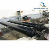 De Meertrappige Hydraulische Cilinder van de douane voor Bouw
