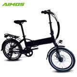 2017 наиболее популярные продукты производителя 350W 48V городской электрический велосипед с EN15194