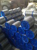 Corrente curta reta AISI 304 do aço inoxidável da ligação no carretel plástico