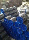 Gerade kurze Link-Edelstahl-Kette AISI 304 auf Plastikbandspule