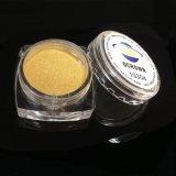 Ocrown 10304 Maya-goldenes Lack-Perlen-Pigment-Puder für Augenschminke