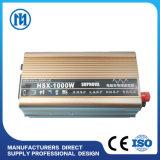 48VDC à l'inverseur modifié par pouvoir automobile d'onde sinusoïdale de 220VAC 1000W pour le chargeur de batterie de dynamo