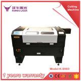 горячий автомат для резки лазера неметалла сбывания 60With80W