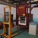 Métal en acier industriel de résistance électrique gâchant durcissant le four de fonte pour le traitement thermique