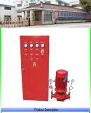 A pressão constante de alta qualidade Lskb gabinete de controle do suprimento de água direto da fábrica