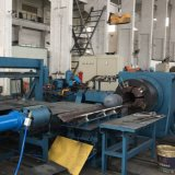 CNC de Hete Spinmachine van het Systeem voor de Fabrikant van de Gasfles