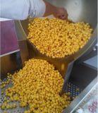 120kg/H soprou exportador da máquina do petisco do milho