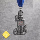 供給Stクリストファーの金属賞は安くメダルをカスタム設計する