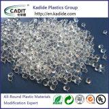 Maagdelijke LDPE Granulat van het Plastic Materiaal van het Vormen van de Slag