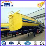 3 трейлер топливного бака трейлера масляного бака Axle 42000L-55000L для сбывания
