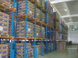 Conduzir em sistemas do racking para Forklifts