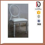 宴会(BR-A200)のための模倣された木製の金属の椅子
