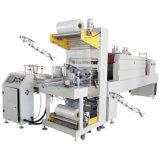 Machine complètement automatique d'emballage en papier rétrécissable de film de PE