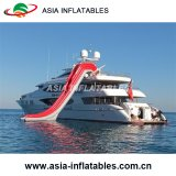 Incanus/скольжение яхты серого цвета раздувное, раздувное скольжение воды для яхты/шлюпки/корабля
