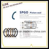 工場製造PTFE+NBRシリンダーシール(SPGO)