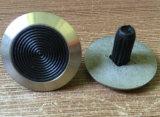 바닥 깔개 (XC-FHT1002)를 냄새맡는 Aluminum+Rubber 층계