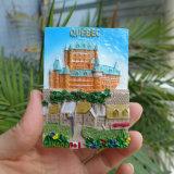 3D Canada Lieux touristiques Cadeau souvenir Polyresin Fridge Magnet 3D
