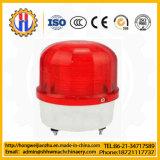 Indicatori luminosi d'avvertimento rotativi del macchinario di costruzione di Lte-1101j LED 12V 220V