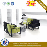 Mobilier de bureau Salle d'attente Sofa (HX-CS095)