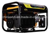 6.5HP 3kw Qualitäts-elektrischer Strom-Treibstoff-Benzin-Generator