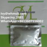 Pó esteróide cru CAS 472-61-5 Trenbolone Enanthate do pó cristalino amarelo