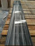 Горные деревянными полированным кафелем&слоев REST&кухонном столе мрамора