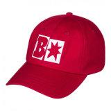 A alta qualidade borda o costume do chapéu