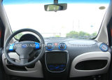 Автомобиль горячего сбывания электрический с высокоскоростным и длинним рядом