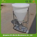 Porco automático Alimentador secos e molhados com aço inoxidável