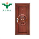 Verschiedene Gelenk-Scharnier-Stahl-Türen der Entwurfs-SD-063
