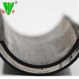 Les flexibles en caoutchouc Hebei spirale populaire les flexibles hydrauliques SAE100 R12