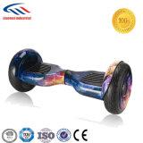 2017 новый баланс скутер 10дюйма продажи Hoverboard с возможностью горячей замены