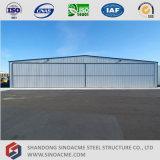 Sinoacmeは門脈フレームの構造の格納庫を組立て式に作った