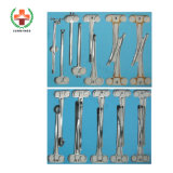 Sb0110 Instrument médical de l'Urologie de l'hôpital défini