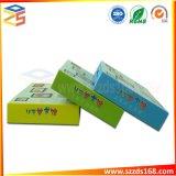 L'emballage des boîtes de jouets de gros jouet Solutions d'emballage personnalisé