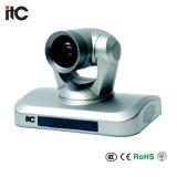 macchina fotografica professionale di videoconferenza di 1080P HD, video comunicazione di definizione