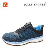 남자를 위한 운동화가 새로운 형식 운동화 신발에 의하여