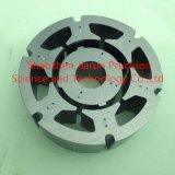 Rotor biaisant, stator de moteur à courant alternatif, Rotor sans frottoir de moteur et stator