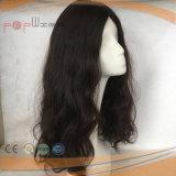 Парик бразильских человеческих волос еврейский (PPG-l-021714)